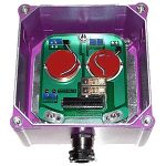 Seika SBL1S Sensor Box