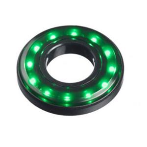 APEM QH Series Illuminated Halo Led Indicator