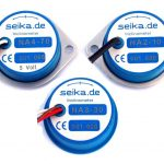 SEIKA NA Series Inclinometer
