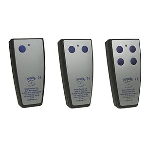 Herga 6310 & 6311 Infra-Red Transmitters and Controls