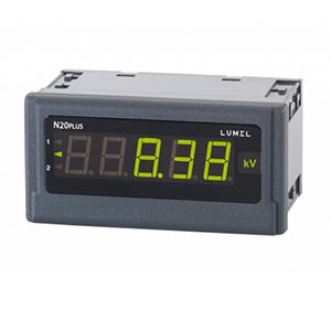 Lumel N20PLUS Digital Panel Meter with RS485