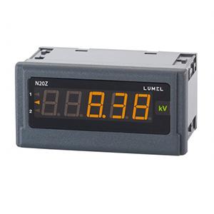 Lumel N20Z Digital Panel Meter