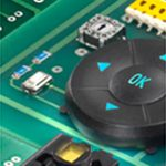 Apem-PCB-สวิทช์แผง
