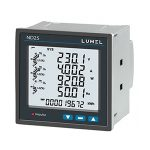 Lumel ND25IoT Network Power Meter